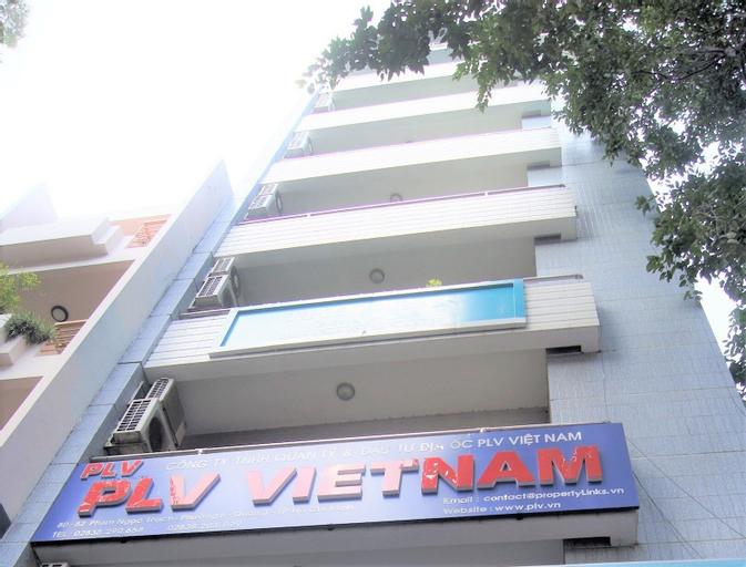 HoLo Garcerie Saigon - Serviced Homestay, Quận 3