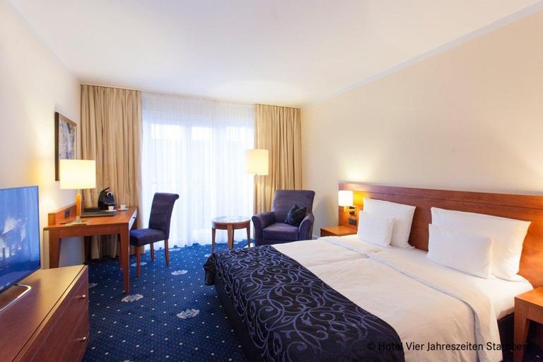 Vier Jahreszeiten Starnberg Hotel, Starnberg