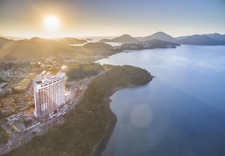 OceanHill Hotel, Yeosu