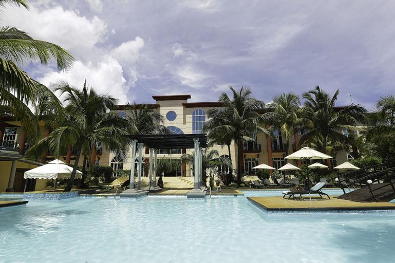 Le Grand Hotel Diego, Diana