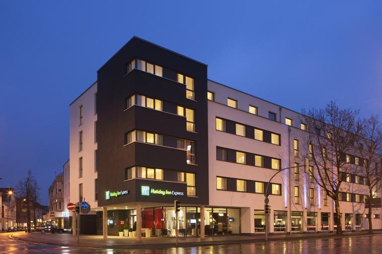 Holiday Inn Express Guetersloh, Gütersloh