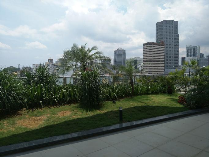 SaffronCasa JB, Johor Bahru