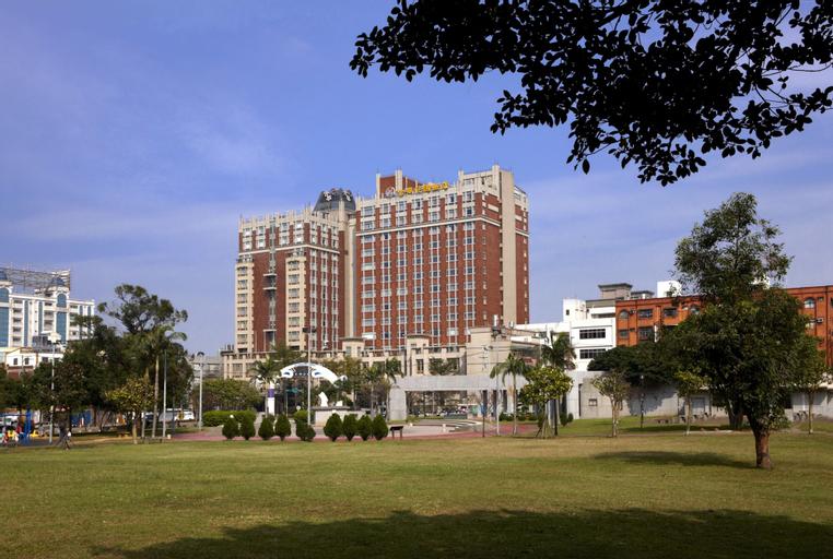 Hotel Kuva Chateau, Taoyuan
