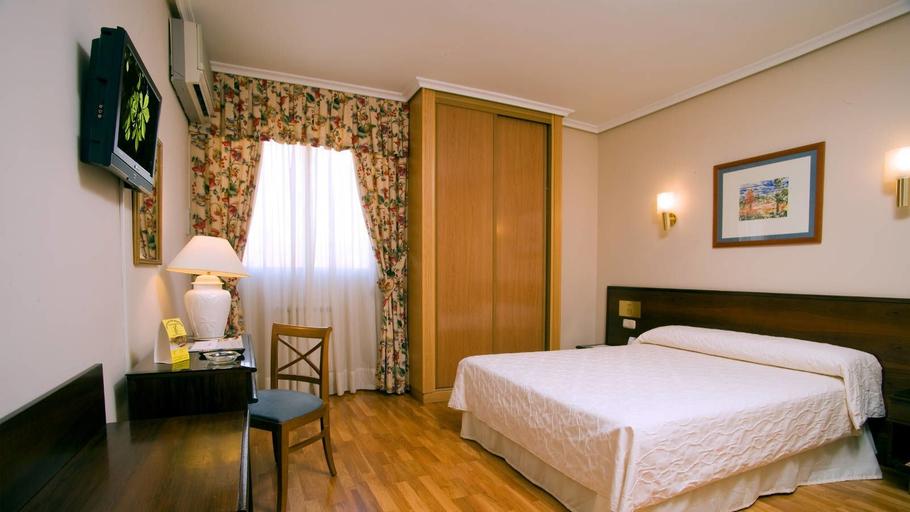 Hotel Castilla Vieja, Palencia