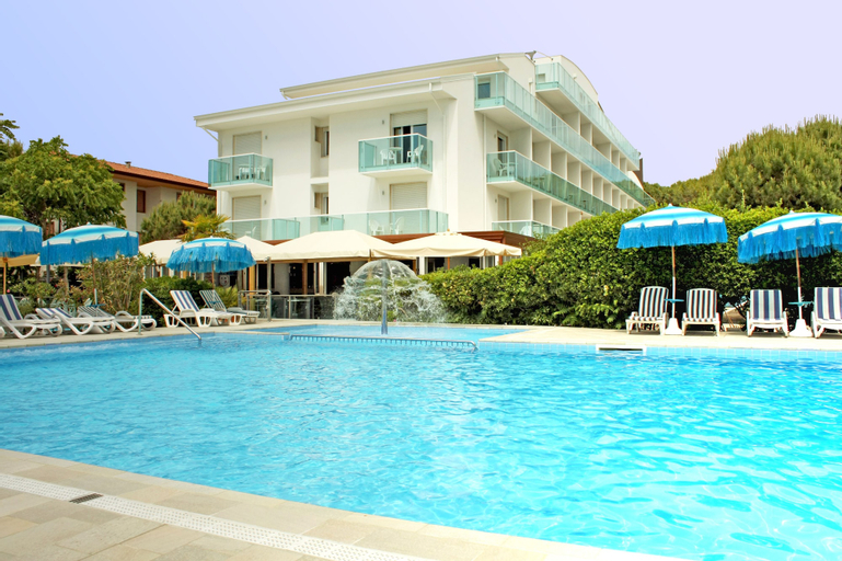 Park Hotel Ermitage Resort & Spa, Venezia