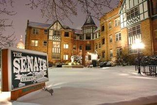 Senate Luxury Suites, Shawnee