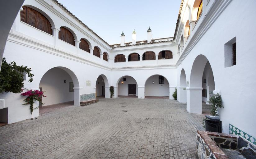 Parador De Guadalupe Caceres, Cáceres
