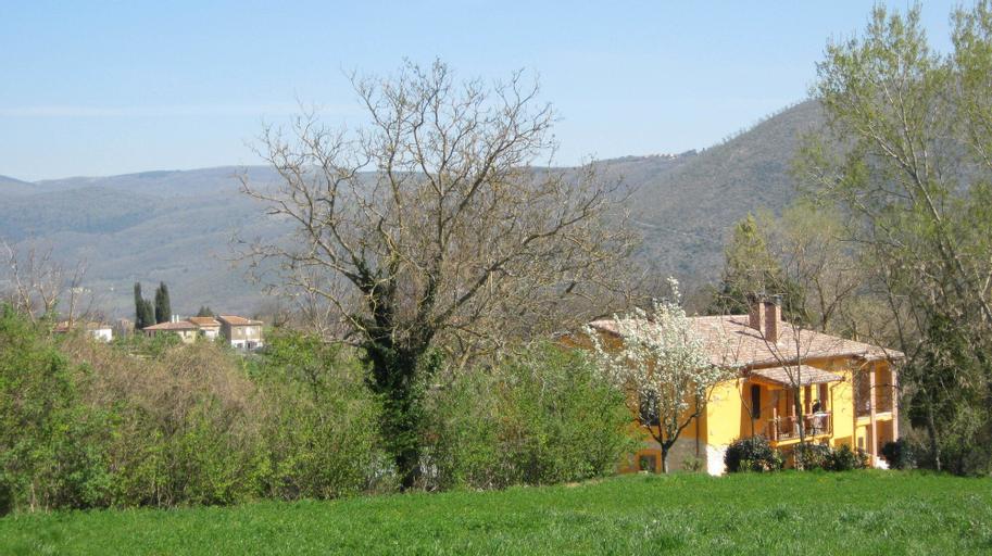 Il Casaletto, Terni