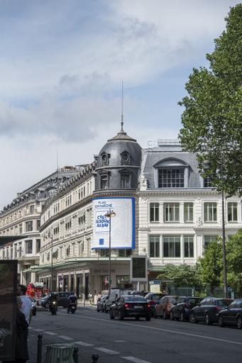 French-style Allure in Saint-Germain des Pres, Paris