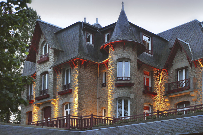 Le Castel Marie Louise, Loire-Atlantique