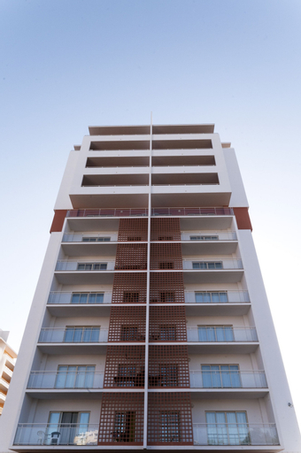 Studio 17 by Atlantichotels - AL, Portimão