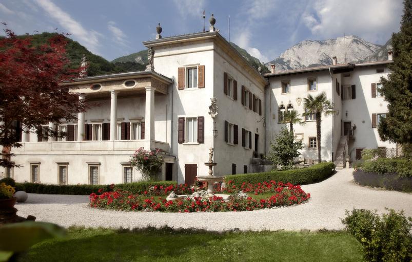 B&B Relais Villa Sizzo, Trento