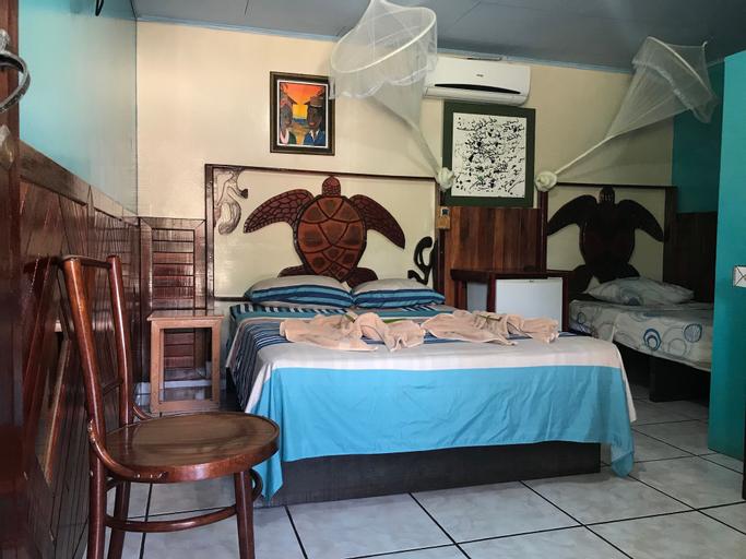 Hotel Maritza, Talamanca