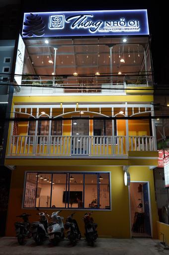 Thong Nho Oi Hostel, Đà Lạt