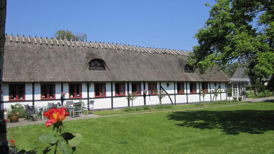 Kirsebærkroen, Vordingborg
