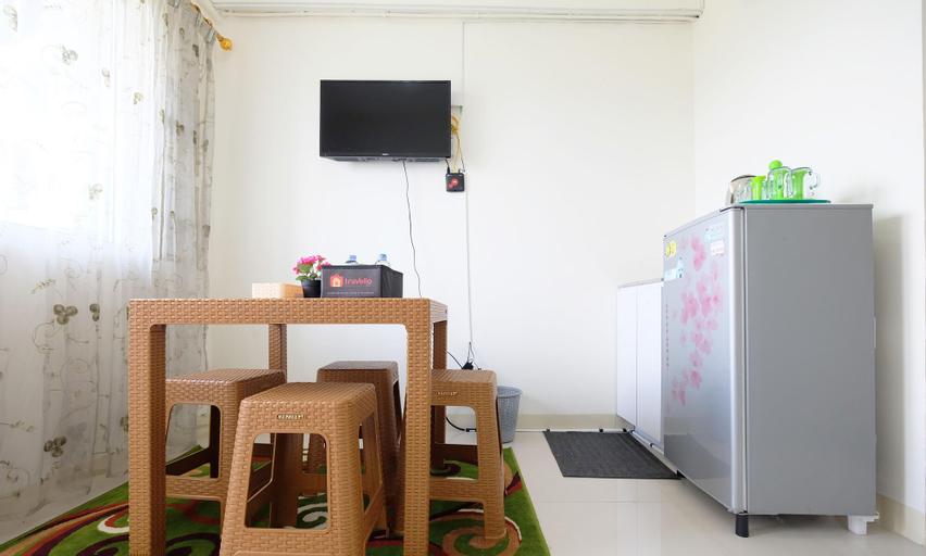 Simply Green Pramuka Apartment, East Jakarta
