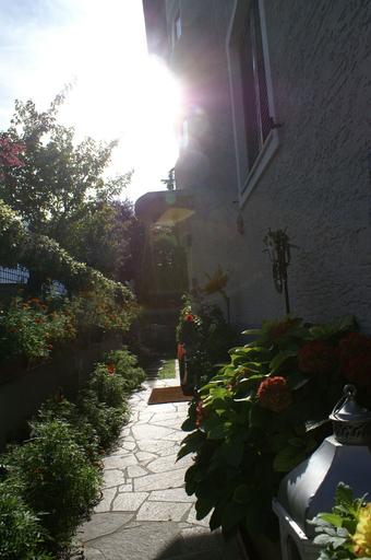 Garnì Villa Betty, Bolzano