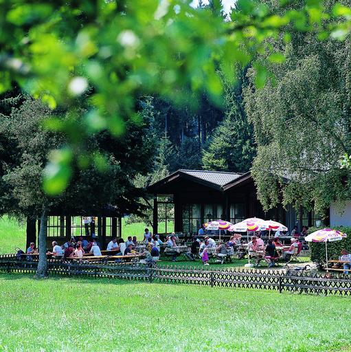 Waldgasthof zum Gelander, Eichstätt