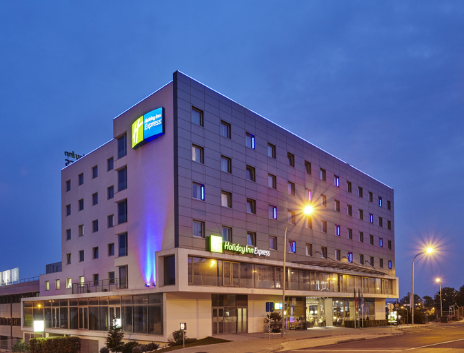Holiday Inn Express Lisbon Alfragide, Oeiras