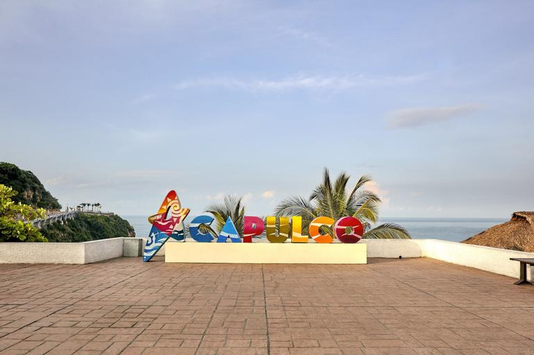 One Acapulco Diamante, Acapulco de Juárez