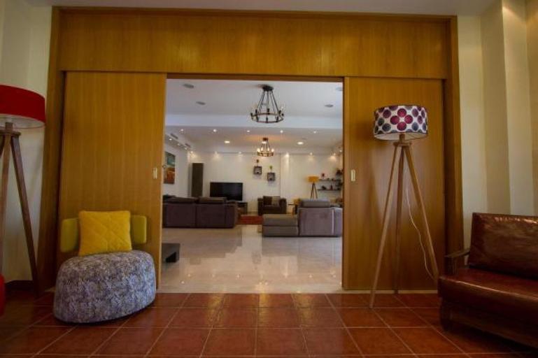 La Maison Du Golfe Hébergement et Spa, Hammamet
