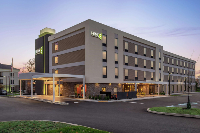 Home2 Suites by Hilton Warminster Horsham, Bucks