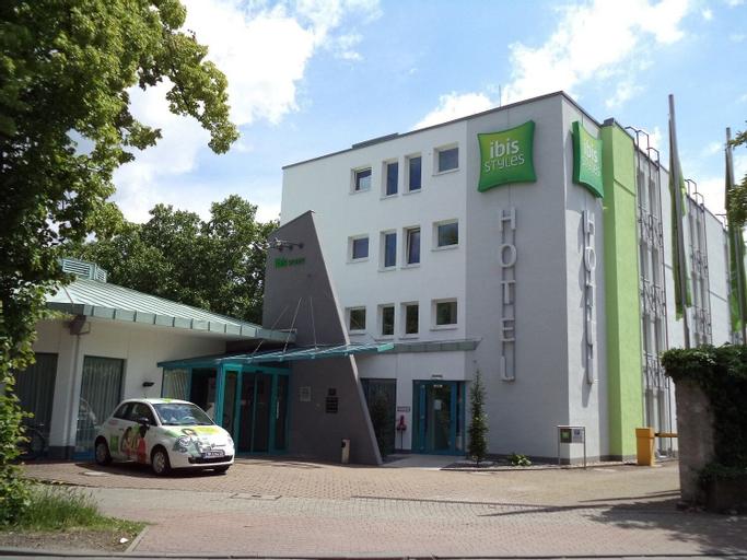 Ibis Styles Speyer Hotel, Speyer