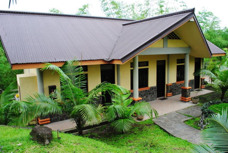 Casa Basilisa Boutique Eco-Resort, Guinobatan