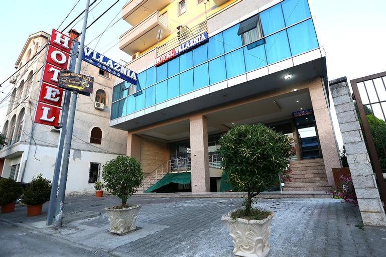 Vllaznia Hotel, Shkodrës