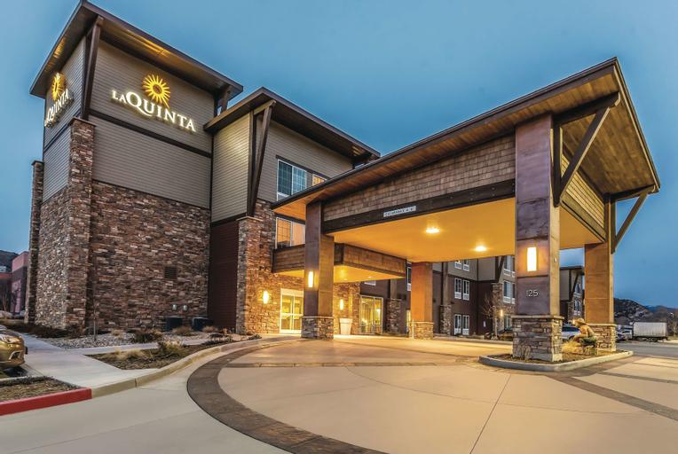 La Quinta Inn & Suites Durango, La Plata