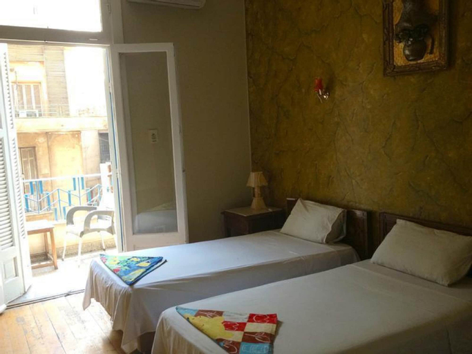 Hostel Vienna, Qasr an-Nil