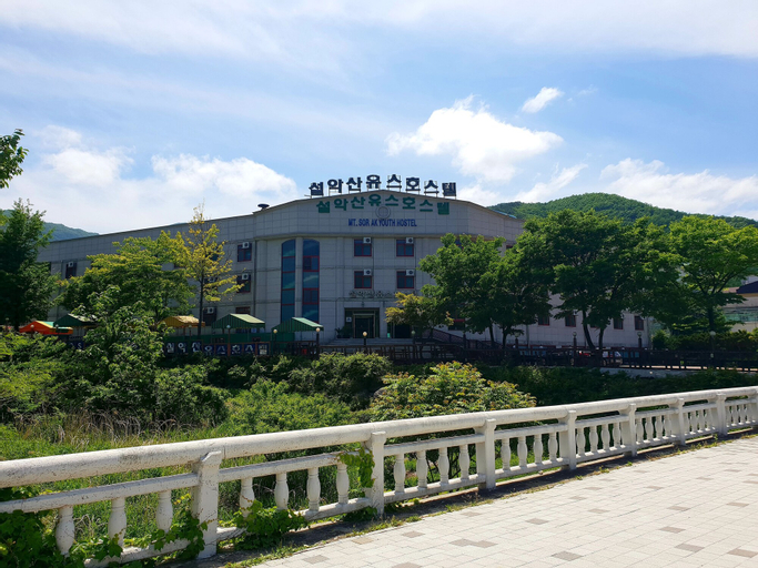 Sorak Y Hostel, Sokcho