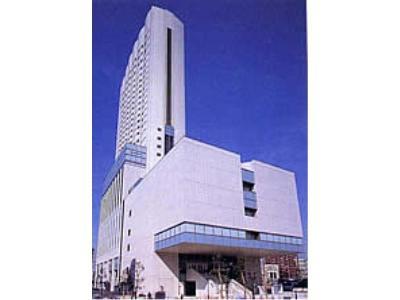 Atsuta-no-Mori Hotel Shinsuien, Nagoya