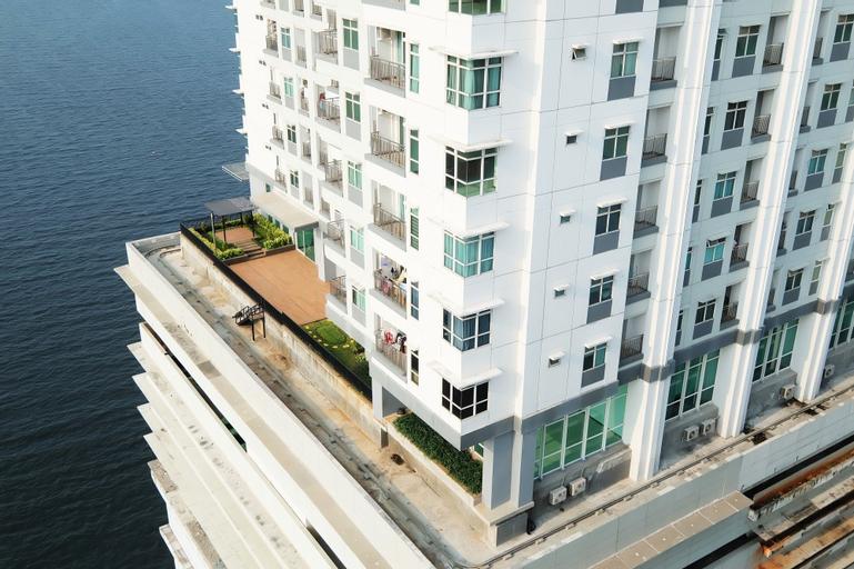 Best Price Greenbay Apartment beside Baywalk, Jakarta Utara