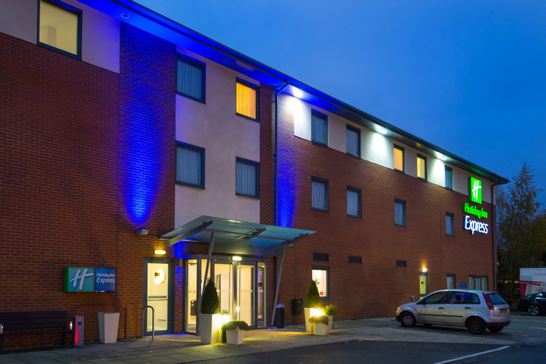 Holiday Inn Express Bedford, Central Bedfordshire