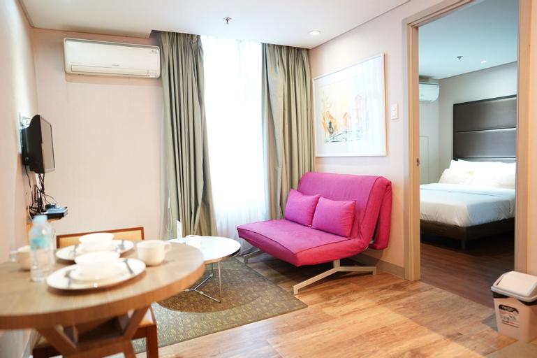 Serena's Suite (Makati Ave.), Makati City