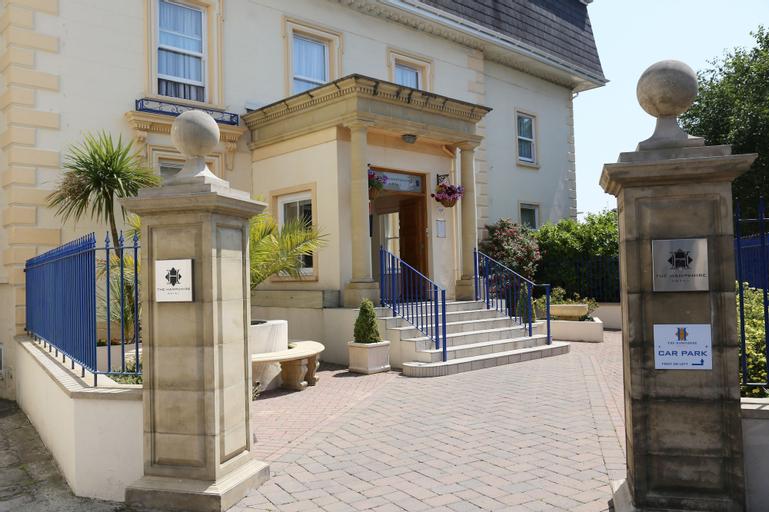 Hampshire Hotel Saint Helier Jersey,