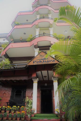 Pokhara Eco Resort, Gandaki