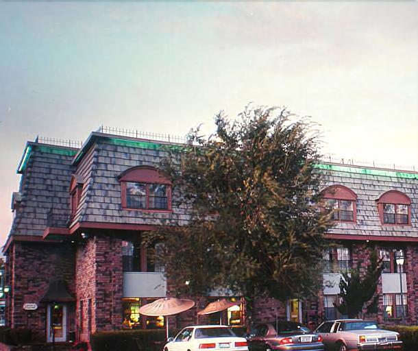 Hardman House Inn & Suites, Carson City