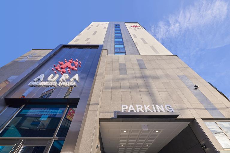 Gwangju Aura Hotel, Gwangsan