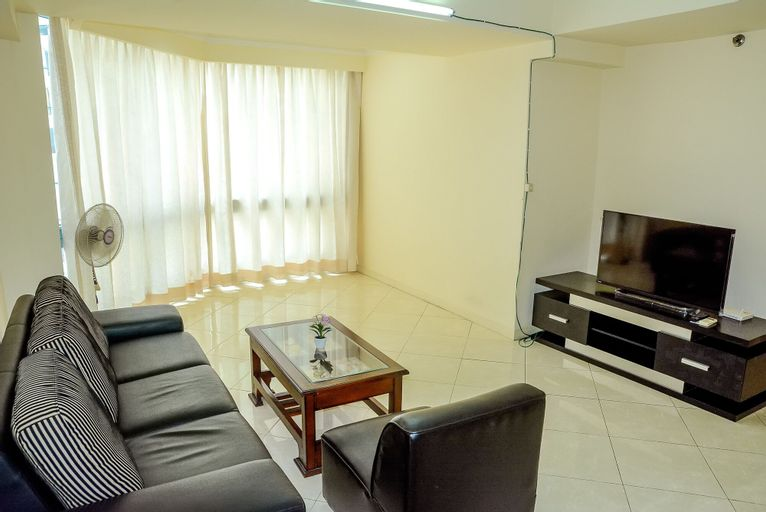 Best Location Taman Anggrek Apartment, West Jakarta