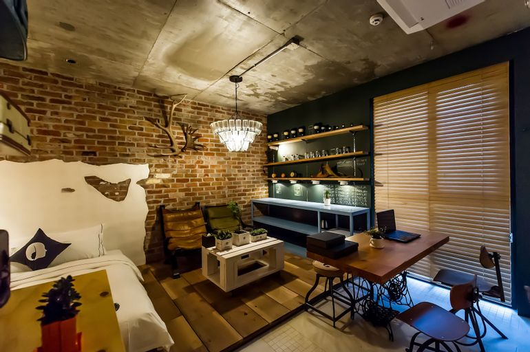 Hotel The Designers Jongno, Jongro