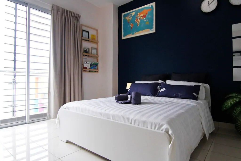 YO.OM  Aero17 Eco Elegance Home 2 Pax, Kota Kinabalu