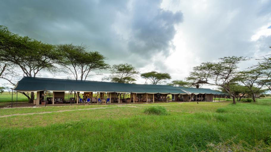 Sametu Camp, Serengeti