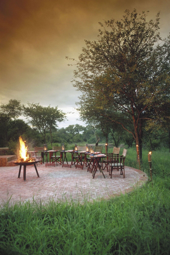 Serondella Game Lodge, Ehlanzeni