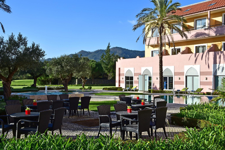 Pestana Sintra Golf Resort & Spa Hotel, Sintra