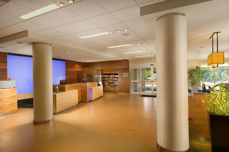 Fairfield Inn & Suites Baltimore BWI Airport, Anne Arundel