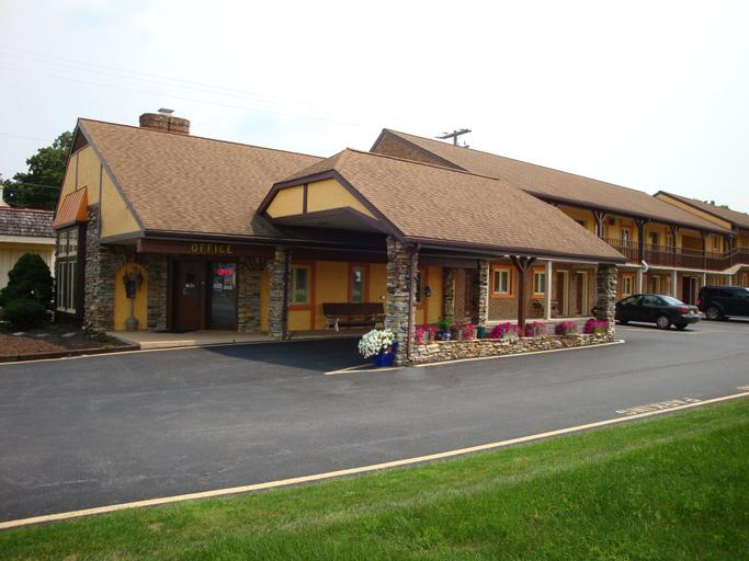 Soudersburg Motel, Lancaster