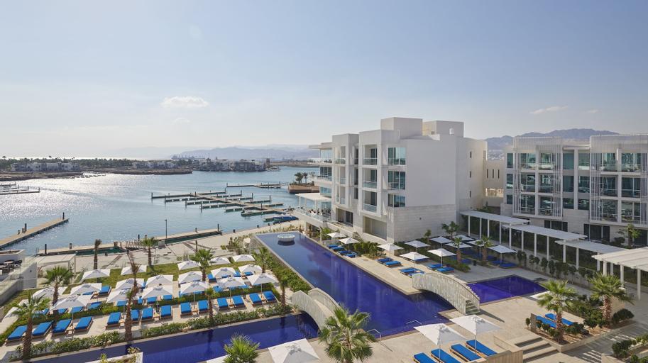 Hyatt Regency Aqaba Ayla Resort, Aqaba