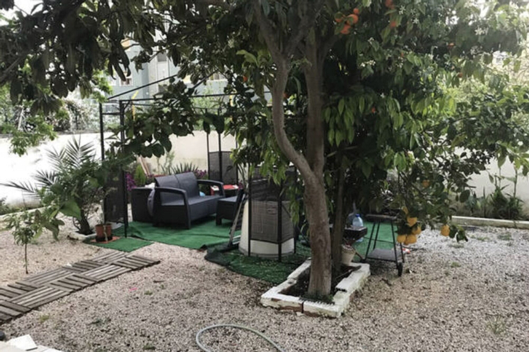 Apartment With 3 Bedrooms in Lisboa, With Enclosed Garden and Wifi - 2, Lisboa